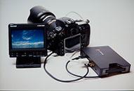 Photo Session「NIKON D800 & ニッコールレンズ〜36メガピクセルを活かすプロフェッショナル撮影術」