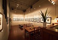 東京・御茶ノ水 gallery bauhaus