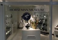 KPIがホースマン博物館をオープン
