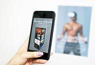 「VR・ARの三次元 写真展」~広告写真家が表現する未来~