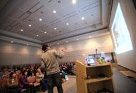 CP+2012で開催されるフォトグラファー向け一眼ムービーセミナー