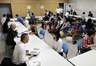 広告写真で活躍したい人のための「公募から就職までを考える」セミナー&ポートフォリオレビューが2月26日に開催