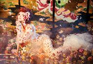 <SKOLA HASSELBLAD>VOL.2 秋の京都の紅葉とウェディングフォトワークショップ