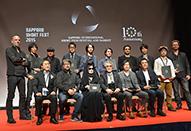 札幌国際短編映画祭「ブランデッドフィルム」レポート