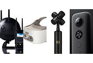 VR未来塾 定例勉強会「VR動画機材最新情報アップデート」