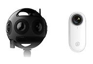 VR未来塾「Insta360 Titan + 新製品Insta360 GO お披露目&勉強会」