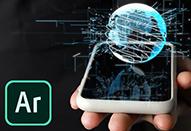 VR未来塾オンライン|ARコンテンツ制作講座〜Adobe Aeroの使い方・応用編