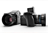 代官山 北村写真機店 Phase One XF カメラシステム体験撮影会
