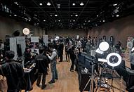 写真&映像のプロ向け機材が集結|出展社ブースレポート
