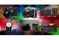 「世界最小のスタジオライト」Profoto A1、「アオリ」が可能なキヤノンTS-Eレンズなど、注目の新製品セミナーを開催