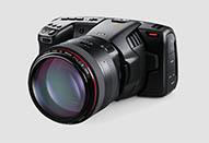 ブラックマジックデザイン、Photo EDGE Tokyo 2019にて「Pocket Cinema Camera 6K」を展示