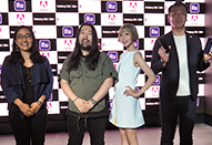 「令和元年『一億総クリエイター時代』の到来!?」Adobe Premiere Rush 製品説明会