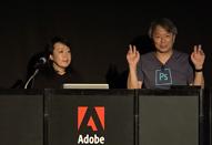 アドビツールを「使う側」から「使われる側」に。Adobe Stockで高収入を得る方法〜Adobe MAX Japan 2016レポート②