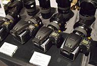 ハッセルブラッドのまったく新しい「H6D」& ミラーレス中判デジタル「X1D」 〜Photo EDGE Tokyo 2016 注目の製品①