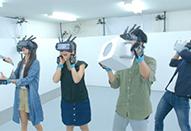東京モーターショー2017・デンソー展示ブースにてVRアトラクション「Future Tech Lab」発表
