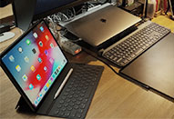 iPad Pro 第3世代は仕事の道具としてどこまで使えるか?