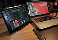 iPadをMacの2台目のディスプレイとして使える「Sidecar」