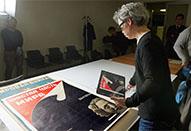 iPad Proの活用事例 〜 歴史的・芸術的価値の高い文化財の複製を作る