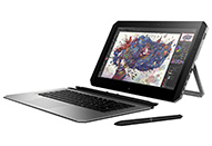 日本HPがパワフルな分離型ワークステーション「HP ZBook x2 G4 Detachable Workstation」を発表