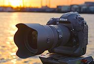 そして、4Kへ。Nikon D5で撮影する4Kムービーの世界