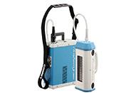 ストロボメーカーのコメットが開発した除菌機「クリアパルス」