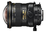 アオリができる超広角レンズ「ニコン PC NIKKOR 19mm f/4E ED」を徹底検証する