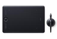 ワコムの新世代ペンタブレット「Wacom Intuos Pro」を試す