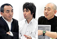 ColorEdgeユーザー × 開発者 スペシャル座談会