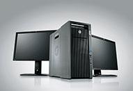 HP Z820で4K映像編集マシンを作る① 拡張性に優れるZ820