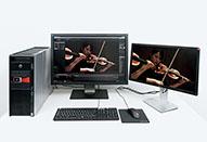 HP Z820で4K映像編集マシンを作る③ 4Kのためのグラフィックスカード