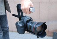 第2回 手持ち撮影をサポートしてくれる機材