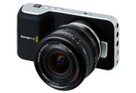 第23回 話題のBlackmagic Pocket Cinema Cameraを使ってみた