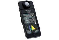第35回 ストロボもLEDも測定できる「スペクトロマスターC-700」