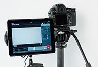 第45回 iPad Airをカメラコントローラーにする「DIGITAL DIRECTOR」