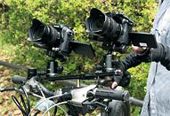 Lumix GH5の動画撮影機能をさらに検証する/Panasonic LUMIX GH5②