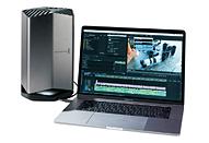 動画編集作業を高速に行なうための特効薬