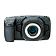 形はミラーレス一眼、中身はシネマカメラ、BMPCC4K(Blackmagic Pocket Cinema Camera 4K)