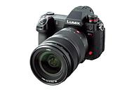 動画撮影を本気で考えた一眼カメラ LUMIX S1H