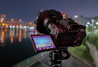 高速化を極めた結果、動画撮影機能が大幅アップ|ソニーα7S III