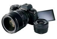 フジX-S10とXF50mmF1.0 R WRでポートレイト撮影