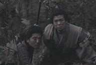 EOS C700 制作事例「TVドラマ『質実剛健』~生きざま~」