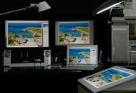 第4回 ColorEdgeで効率の良い作業環境を手に入れる