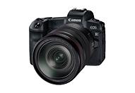 【特集】最新ミラーレスを検証する① Canon EOS R