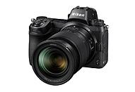 【特集】最新ミラーレスを検証する② Nikon Z 6 / Z 7