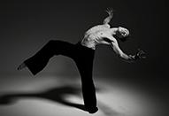 第5回 S1でダンス撮影に挑む / Yumiko Inoue & James Pett