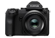 中判サイズのイメージセンサーを搭載したハイエンドミラーレスの実力を検証 FUJIFILM GFX 50S