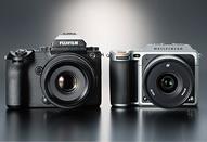 中判ミラーレスカメラ「GFX 50S」&「X1D-50c」の実力を徹底解析! ①