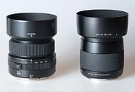 中判ミラーレスカメラ「GFX 50S」&「X1D-50c」の実力を徹底解析! ③