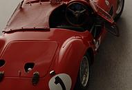 第8回 専門誌のグラビアページを想定してミニチュアカーを撮る