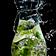 第15回 飲料水のイメージビジュアルを想定してシズルカットを撮る